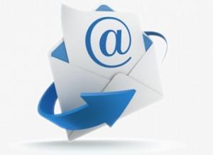 Criação de e-mail marketing e envio de mala direta
