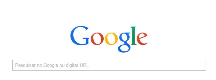O Google é o maior Buscador do Mundo e no Brasil é campeão em Buscas